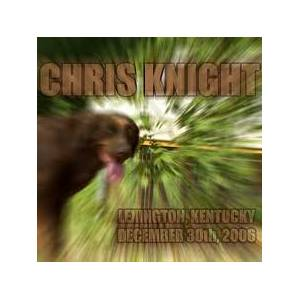 Cover - Chris Knight: Lexington