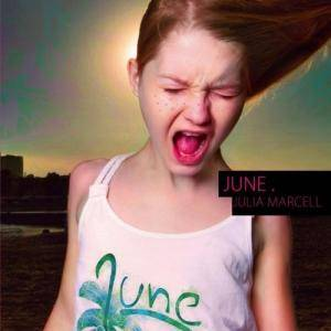 Julia Marcell: June - Cover