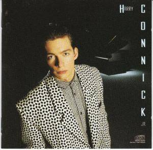 Cover - Harry Connick, Jr.: Harry Connick Jr.
