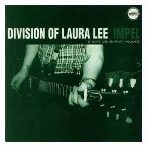 Cover - Division Of Laura Lee: Impel / Division Of Laura Lee