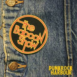 The Baboon Show: Punkrock Harbour - Cover