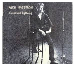 Mike Harrison: Smokestack Lightning - Cover