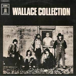 Cover - Wallace Collection: Wallace Collection