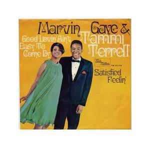 Cover - Marvin Gaye & Tammi Terrell: Good Lovin' Ain't Easy To Come By