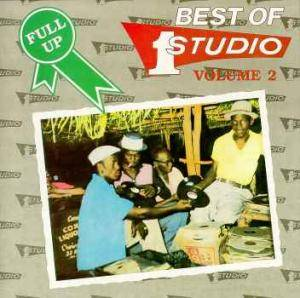 Cover - Bob Andy: Best Of Studio One Volume 2