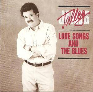 Cover - James Talley: Love Songs And The Blues