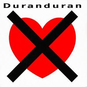 Duran Duran: I Don't Want Your Love - Cover