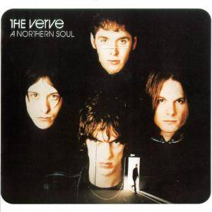 The Verve: Northern Soul, A - Cover