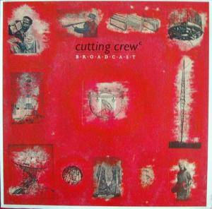 Cover - Cutting Crew: Broadcast
