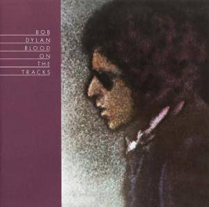 Bob Dylan: Blood On The Tracks (CD) - Bild 1