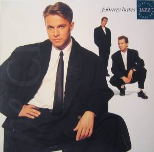 Johnny Hates Jazz: Turn Back The Clock - Cover