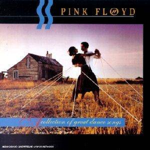 Pink Floyd: A Collection Of Great Dance Songs (LP) - Bild 1