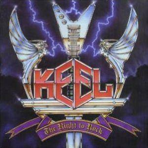 Keel: The Right To Rock (LP) - Bild 1