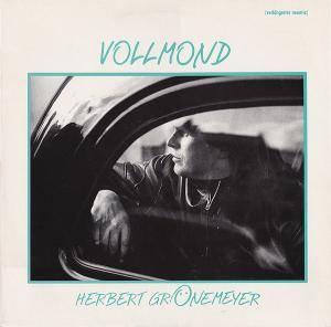 """Herbert Grönemeyer: Vollmond (12"""") - Bild 1"""