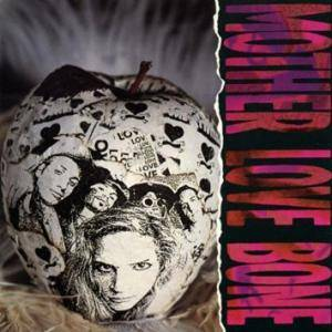 Mother Love Bone: Apple - Cover