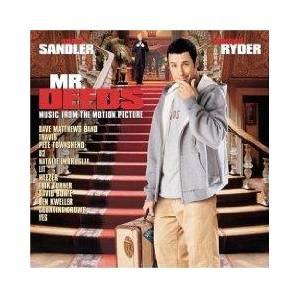 Cover - Trik Turner: Mr. Deeds - Music From The Motion Picture