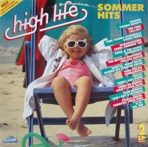 High Life - Sommer Hits - Cover