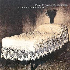Cover - Red House Painters: Down Colorful Hill