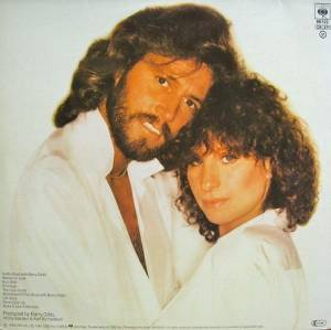 Barbra Streisand & Barry Gibb: Guilty (LP) - Bild 2