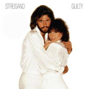 Barbra Streisand & Barry Gibb: Guilty (LP) - Bild 1