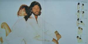 Barbra Streisand & Barry Gibb: Guilty (LP) - Bild 5