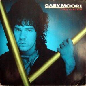 Gary Moore: Friday On My Mind - Cover