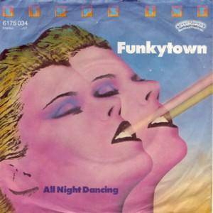 Lipps Inc.: Funkytown - Cover