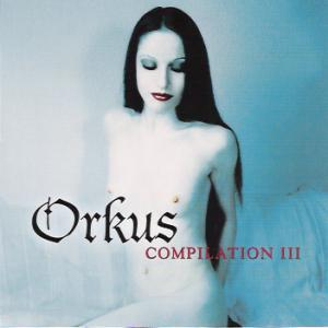 Orkus Compilation 03 [III] - Cover