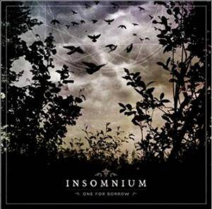 Insomnium: One For Sorrow (CD) - Bild 1