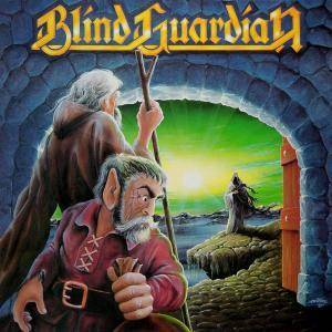 Blind Guardian: Follow The Blind - Cover