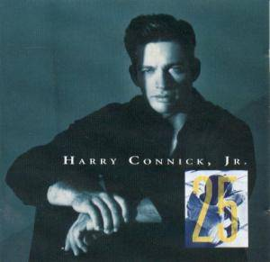 Cover - Harry Connick, Jr.: 25