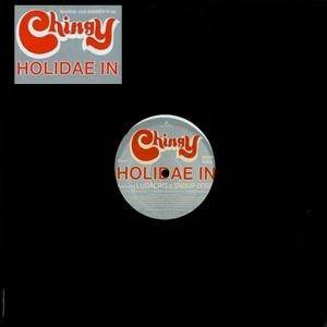 Cover - Chingy: Holidae In