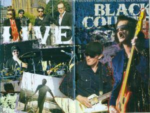 Black Country Communion: Live Over Europe (2-DVD) - Bild 4