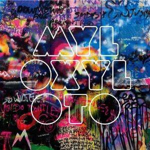 Coldplay: Mylo Xyloto - Cover