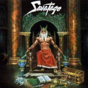 Savatage: Hall Of The Mountain King (CD) - Bild 1