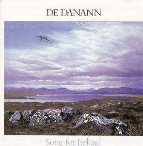 Cover - De Danann: Song For Ireland