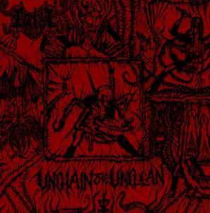 Paria Unchain The Unclean 2010