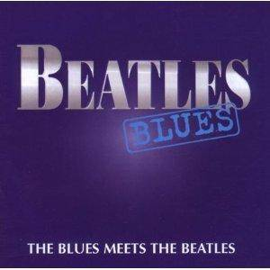 Blues Meets The Beatles, The - Cover