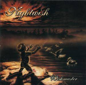 Nightwish: Wishmaster (LP) - Bild 1