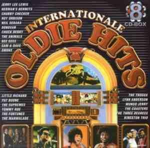Internationale Oldie Hits - Cover