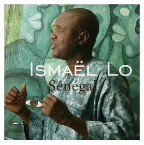 Cover - Ismaël Lô: Sénégal