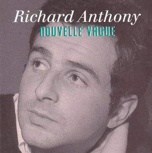 Cover - Richard Anthony: Nouvelle Vague
