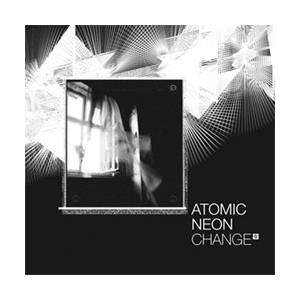 Atomic Neon: Change - Cover