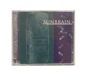 Sunbrain                                             Live                 CD, 1994, Live