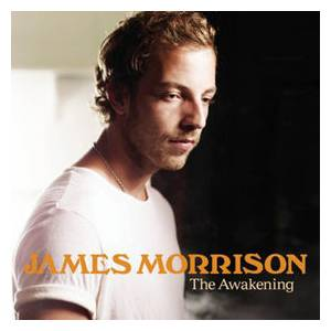 James Morrison: The Awakening (CD) - Bild 1