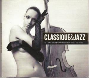 Cover - Russell Malone: Classique & Jazz