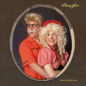 Cover - Puscifer: Conditions Of My Parole