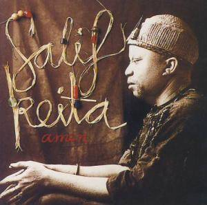 Cover - Salif Keïta: Amen