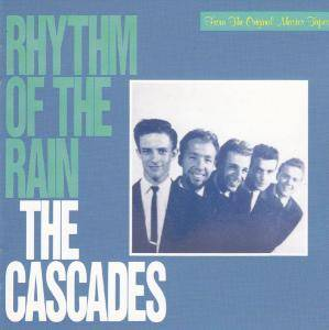 Cover - Cascades, The: Rhythm Of The Rain
