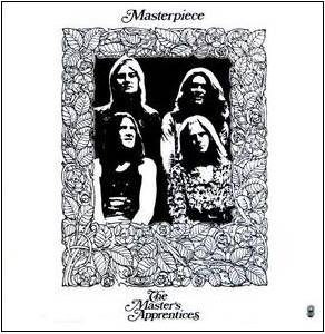 Cover - Masters Apprentices, The: Masterpiece